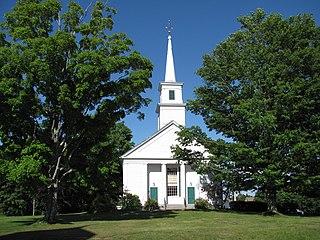 Lunenburg Historic District United States historic place