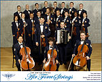United States Air Force Strings