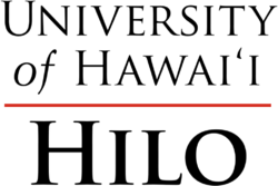 University of Hawaii at Hilo logo.png