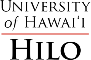 University of Hawaii at Hilo - Image: University of Hawaii at Hilo logo