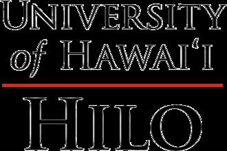 University of Hawaii at Hilo - Image: University of Hawaii at Hilo logo