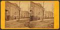 University of Pennsylvania, Ninth Street, above Chesnut, by Bartlett & French 2.png
