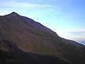 Unnamed Lesser Peak, Gunung Tahan. Snapped from Kem Botak.jpg
