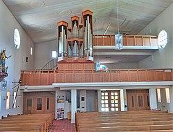 Unterwössen, St. Martin (Garhammer-Orgel) (5).jpg