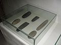 Utensílios líticos do Museu de História Natural do Sítio Arqueológico da Pedra do Ingá.jpg