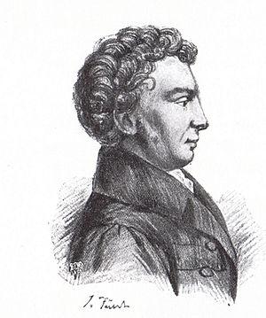 History of Schleswig-Holstein - Uwe Jens Lornsen (1793-1838)