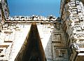 Uxmal - Palace of the governor - Flickr - S. Rae.jpg
