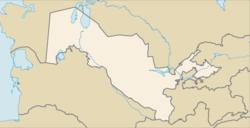 Ташкент (Узбекистан)