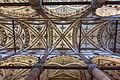 Vérone - Église Sant'Anastasia - Plafond.jpg