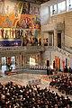 V.Dombrovskis piedalās Nobela miera prēmijas pasniegšanas ceremonijā (8260129617).jpg