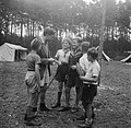 VCJC (Vrijzinnig Christelijke Jeugd Centrale) kamp te Haaksbergen (Overijssel), Bestanddeelnr 904-1013.jpg