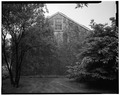 VIEW OF EAST SIDE ELEVATION - John Nelson Barn, Great North Road (State Route 2A), Lincoln, Middlesex County, MA HABS MASS,9-LIN,12-6.tif