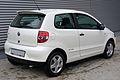 VW Fox 1.2 Style Candy-Weiß Heck.JPG