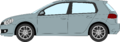 VW Golf 6 profile drawing.png