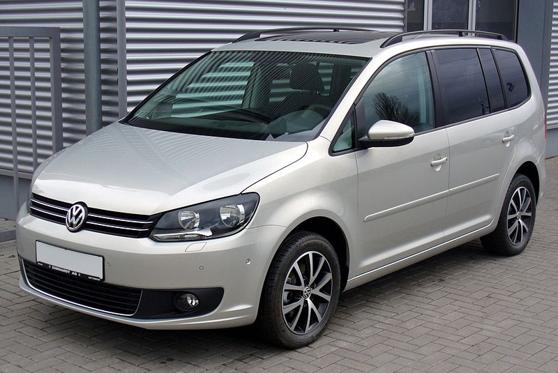 vw touran facelift ii 1 4 tsi comfortline silverleaf. Black Bedroom Furniture Sets. Home Design Ideas