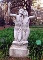 V Tiempo de la VI Sinfonía de Beethoven, Leone Tommasi, Jardín Botánico, Carlos Thays 01.jpg