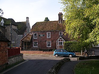 Vale and Downland Museum - Image: Vale and Downland Museum, Wantage