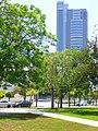 Valencia - Hotel Meliá Valencia (Torre Hilton) 07.jpg