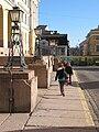 Valtioneuvosto, Helsinki, lyhty 2.JPG