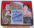 Van Nelle's Stoom Koffiebranderij en Theehandel blik pic2.JPG