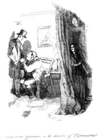 novel characters dibattista maria