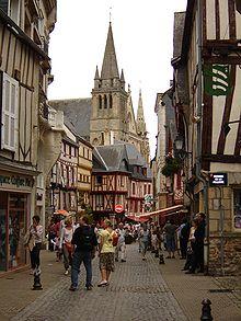Centre Ville Le Haillan