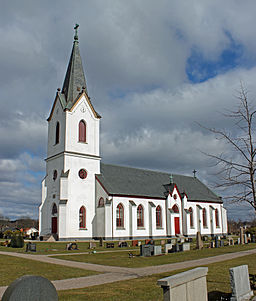 Veddige kirke