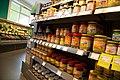 Veganz Berlin Vegan Products Grocery Store Shelf 15592862090.jpg