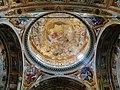 Venezia Chiesa di San Nicola di Tolentino Innen Kuppel 1.jpg