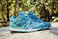 Reebok Ventilator Reflective Running Shoes