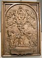 Verrocchio, modello per il monumento del cardinale forteguerri, 1476 circa.JPG