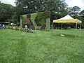 Vertical Garden from Lalbagh flower show Aug 2013 8795.JPG
