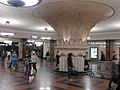 Vestibule of Kurskaya stations (Вестибюль станций Курская) (4928437461).jpg