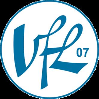 TBVfL Neustadt-Wildenheid - Logo of predecessor side VfL 07 Neustadt.