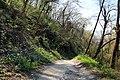 Via degli Dei, Casalecchio di Reno, Sentiero dei Bregoli 03.jpg