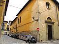 Via della colonna, chiesa s.m.angiolini, ext. 07.JPG