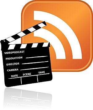 For Videopodcast there is no universal icon av...