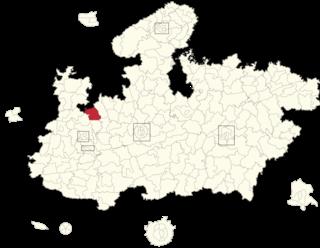 Agar (Vidhan Sabha constituency)