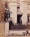 View of Camille Silvy's photographic studio, 38 Porchester Terrace by Camille Silvy.jpg