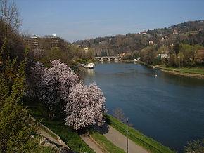 Po River Simple English Wikipedia The Free Encyclopedia - Po river