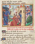 Vigiles de Charles VII, fol. 52v, Reddition de Tournai (1423).jpg