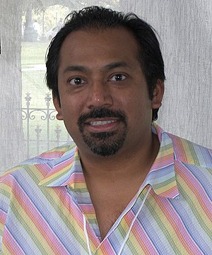 Vijay V. Vaitheeswaran - Vijay V. Vaitheeswaran in 2007.