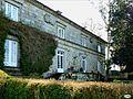 Vilagarcía de Arousa-Pazo de Rubians-Fachada principal (7008680485).jpg