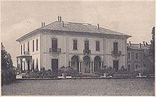 Villa meli lupi wikipedia for Antonio citterio moglie