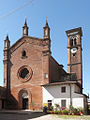 Villanova del Sillaro chiesa.JPG