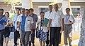Visit by Governor Denny Tamaki (48747146388).jpg