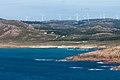 Vista desde o faro do Cabo Vilán. Camariñas. Galiza CV09.jpg
