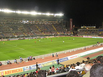 Estadio Gran Canaria - Spain v Northern Ireland