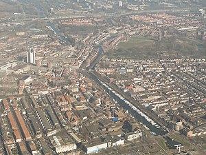 Vlaardingen - Image: Vlaardingen centrum foto 2 2014 03 09 10.58