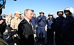 Vladimir Putin in Khmeimim Air Base in Syria (2017-12-11) 22.jpg